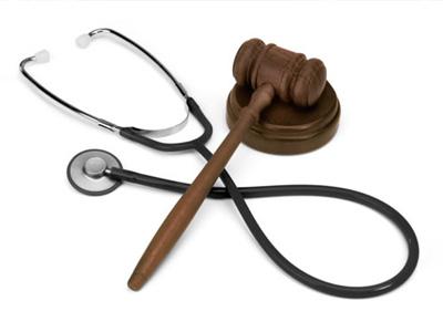 Negligencias medicas, limite abogados, las rozas, madrid